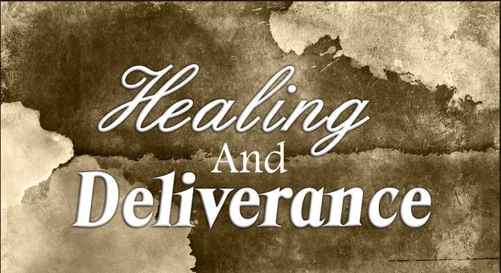 Healing and Deliverance Services - Church of the Living God